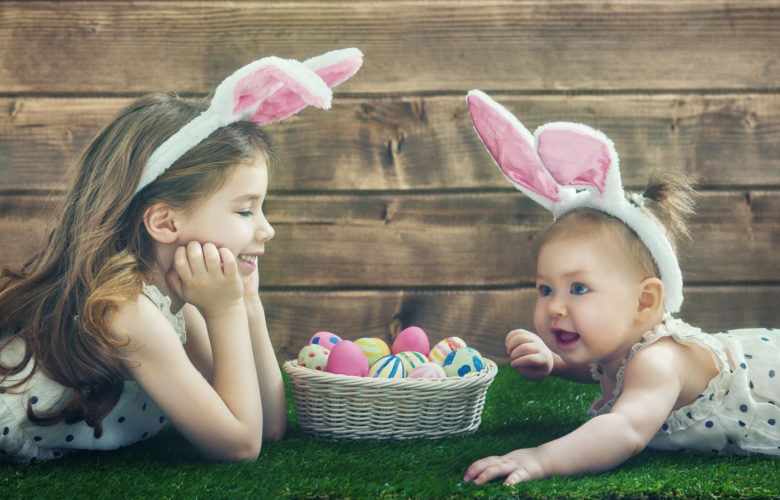 Best Non Candy Easter Basket Ideas for Girls