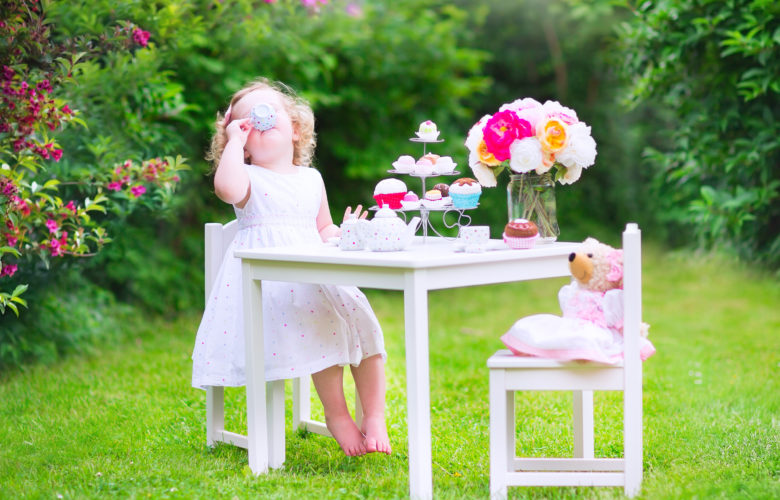 Best Tea Party Toys and Books for Little Girls | Bloomers and Bows