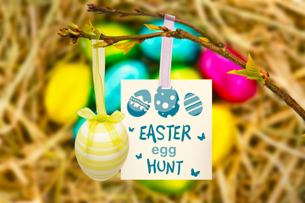 Best Easter Egg Hunt Ideas