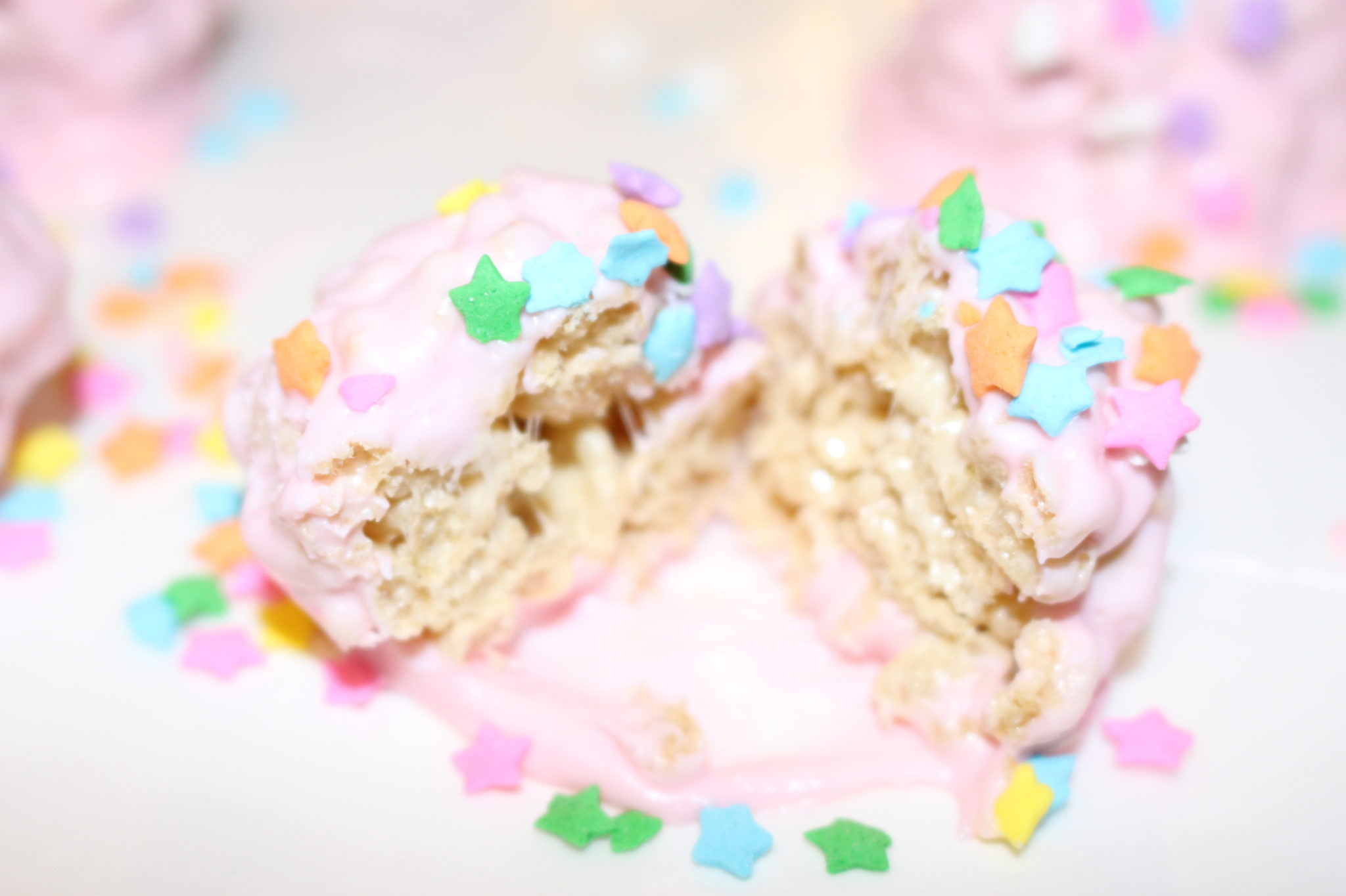 Easy Recipe For Unicorn Poop | Tutti Frutti Unicorn Doody | Bloomers and Bows