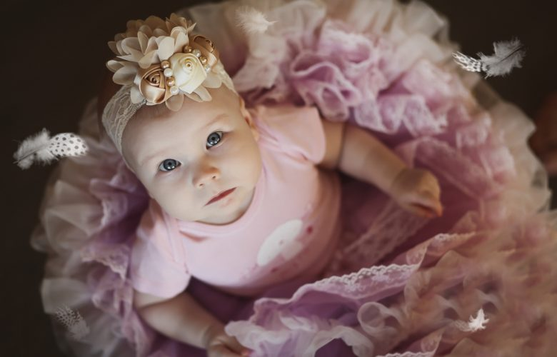 "Baby Girl Names that Stat with ""T"" 