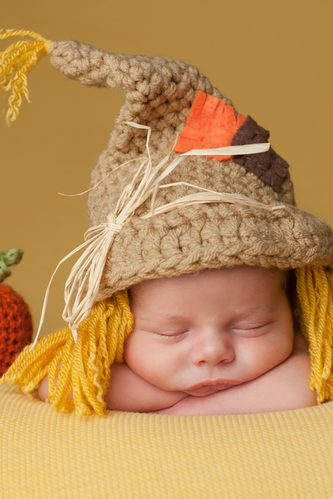 Fall Inspired Baby Names
