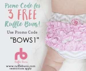 Free Ruffle Buns Bloomers